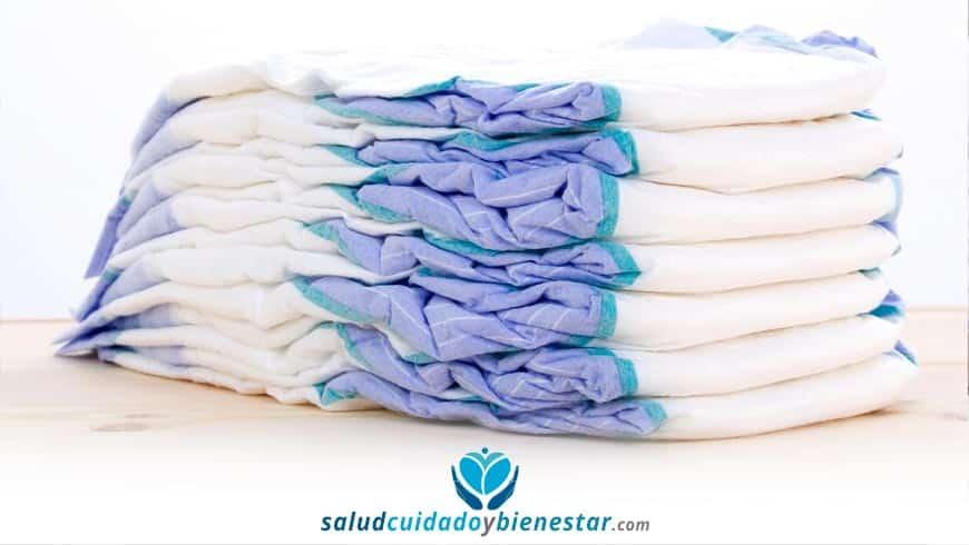 Comprar pañales para mayores y personas con incontinencia urinaria