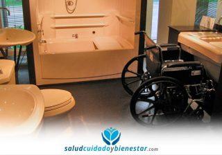 Cómo adaptar la casa a un familiar en silla de ruedas