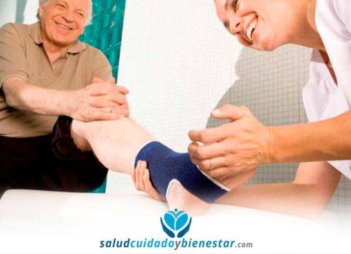 Qué beneficios aporta la fisioterapia a las personas mayores
