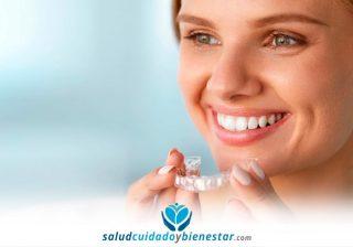 Ortodoncia invisible, no afecta a tu día a día