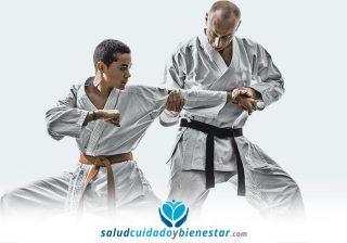 Beneficios De Practicar Artes Marciales Para La Salud