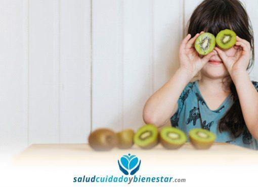 Errores y aciertos en la alimentación infantil