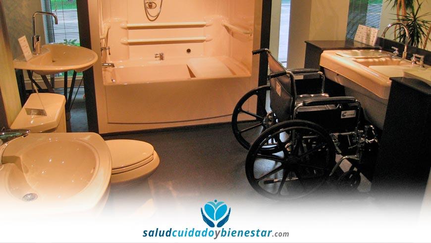 Cómo adaptar la casa a un familiar en silla de ruedas - Cuidado ...