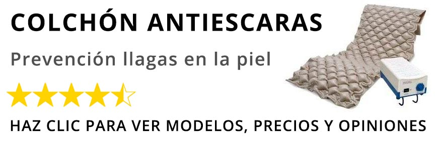 Comprar-Colchón-antiescaras-Amazon