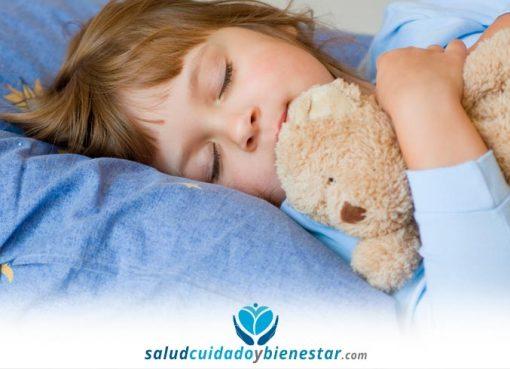 Enuresis infantil. Soluciones para un niño que moja la cama por la noche