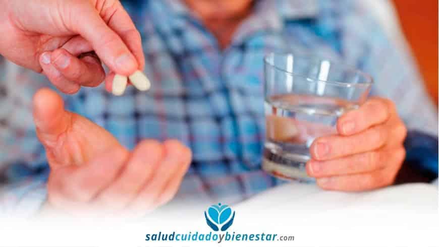 Organizando la medicación: Pastilleros para personas mayores