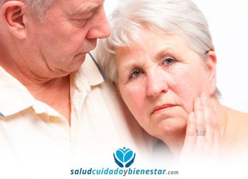 Qué señales permiten reconocer la demencia senil