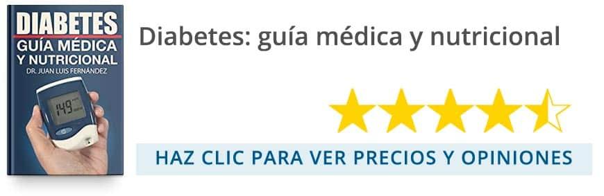 Diabetes guia medica y nutricional