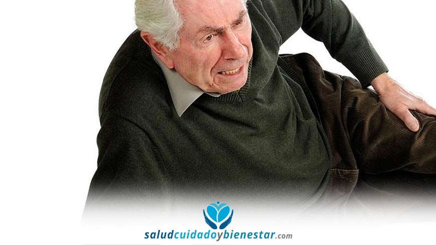como prevenir y evitar caidas en personas mayores dependientes