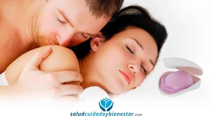 Metodos anticonceptivos sin hormonas - el diafragma