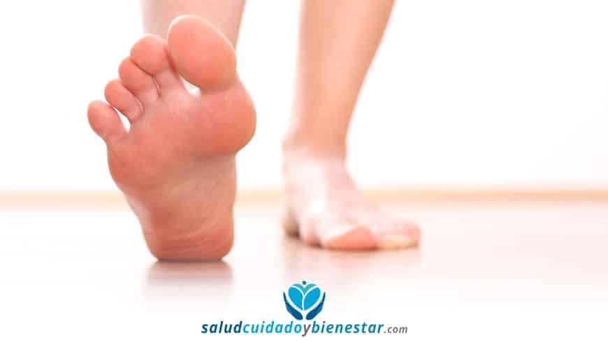 Cómo mejorar la pisada y la salud de mis pies.