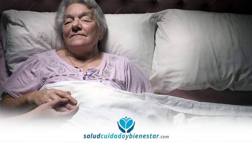 Los tipos de colchones más recomendables para personas mayores