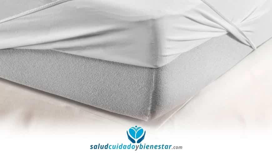 Comprar empapadores y protectores de cama y colchon