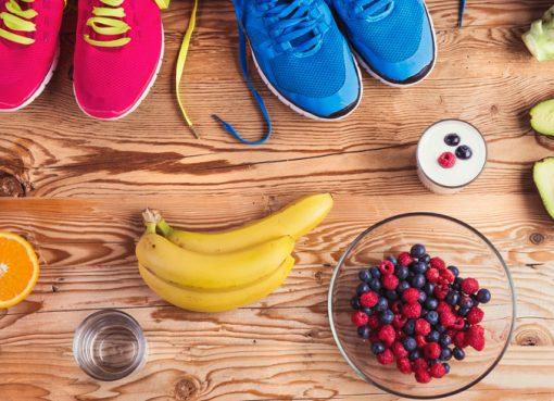 Planes de entrenamiento, nutrición y ejercicios para adelgazar