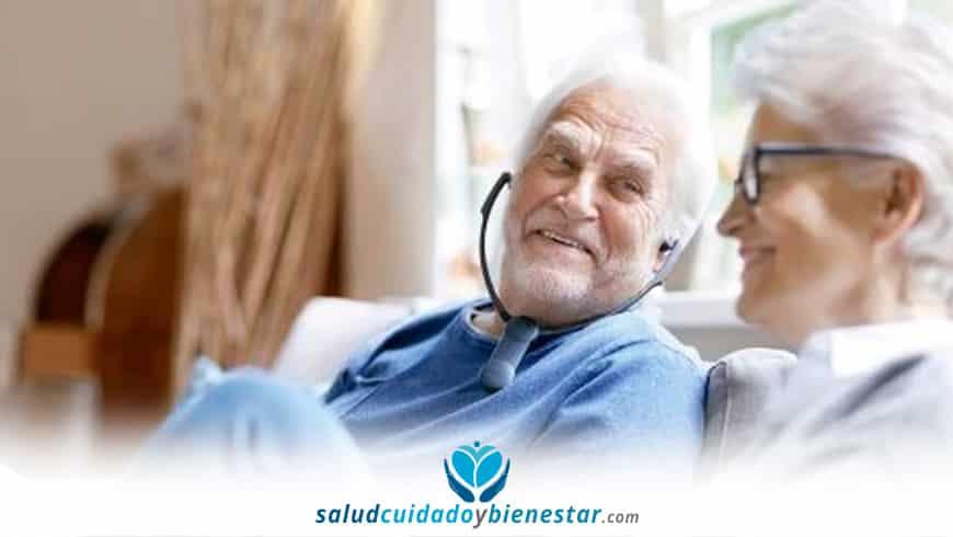 Como hacerles la vida más fácil a nuestro mayores en el hogar
