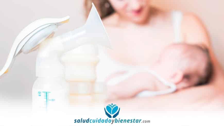 comprar el mejor sacaleches o extractor de leche materna