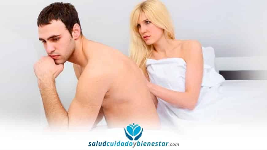 consejos para ayudar a tu pareja con la eyaculación precoz