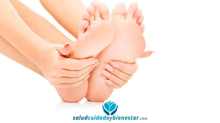 Usa plantillas de gel para evitar daños en tus pies