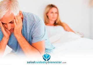Andropausia o Menopausia Masculina - Síntomas y Tratamiento