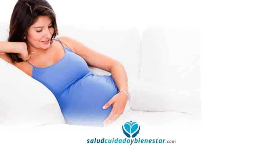 Beneficios de comprar una almohada para embarazadas