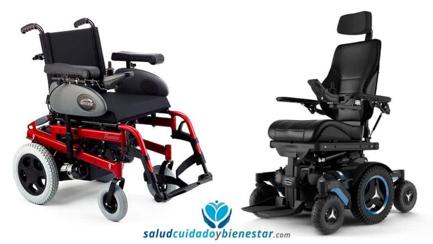 consejos para comprar silla de ruedas electrica