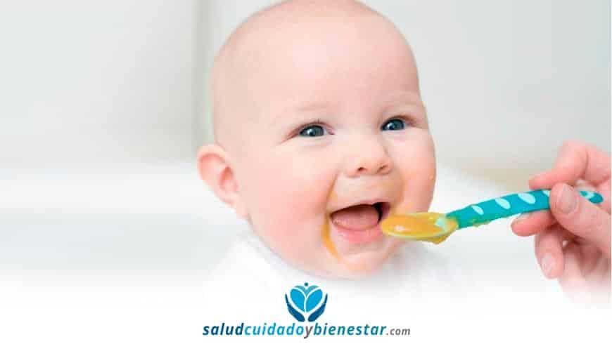 Cómo hacer purés nutritivos y saludables para bebés rápido y fácil