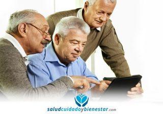 Apps Mayores - Estimulación cognitiva para mejorar la calidad de vida de nuestros mayores