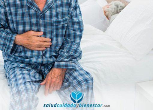 Soluciones para la diarrea en adultos mayores