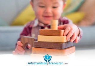 dónde comprar juguetes Montessori para bebés y niños de 1, 2 o 3 años