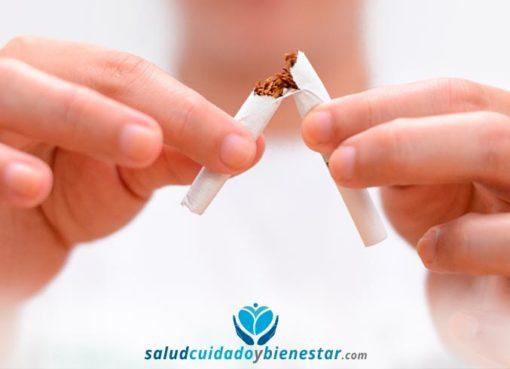 Dejar de fumar, tu salud te lo agradecerá - Consejos, estrategias, ayudas