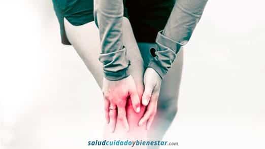 Dolor articulaciones. Suplementos con colágeno y magnesio
