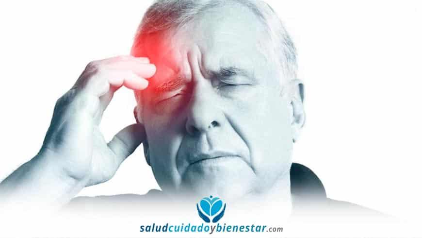 Los signos principales de un Ictus - Síntomas y Prevención