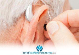 El uso de audífonos como solución para la pérdida auditiva