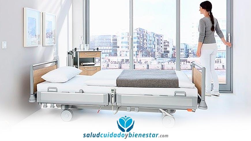Ventajas del alquiler de camas hospitalarias en periodos de convalecencia