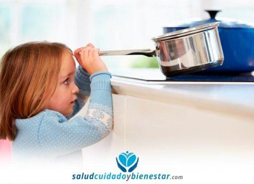 Beneficios de capacitarse en Primeros Auxilios domésticos en el hogar