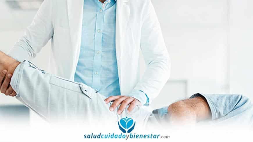 Consejos, cuidados y recomendaciones para una mejor recuperación tras operarse para la colocación de una prótesis de cadera.