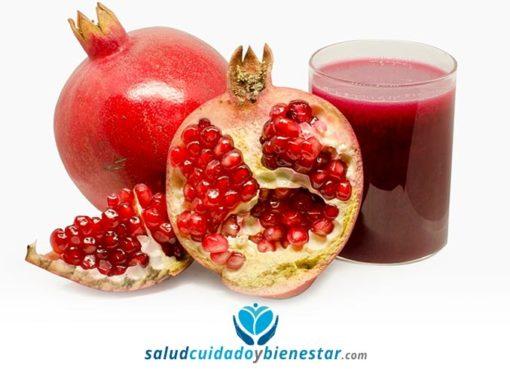 Zumos antioxidantes: Revertir el envejecimiento es posible