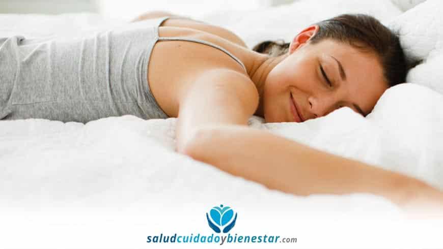 4 elementos claves del dormitorio para dormir más y descansar mejor
