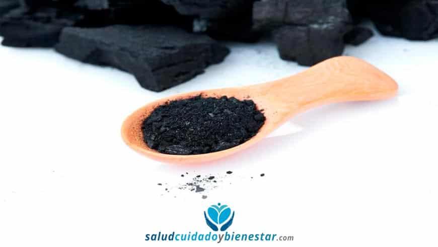 Carbón vegetal activado o activo: beneficios, usos, contraindicaciones, dónde comprar…