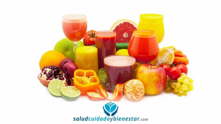 5 buenos habitos alimenticios para este verano