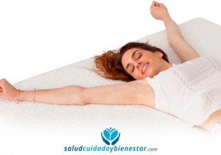 Beneficios para la salud de dormir y comprar un buen colchón