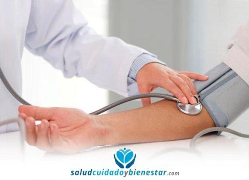 Cómo bajar la tensión arterial alta de forma natural