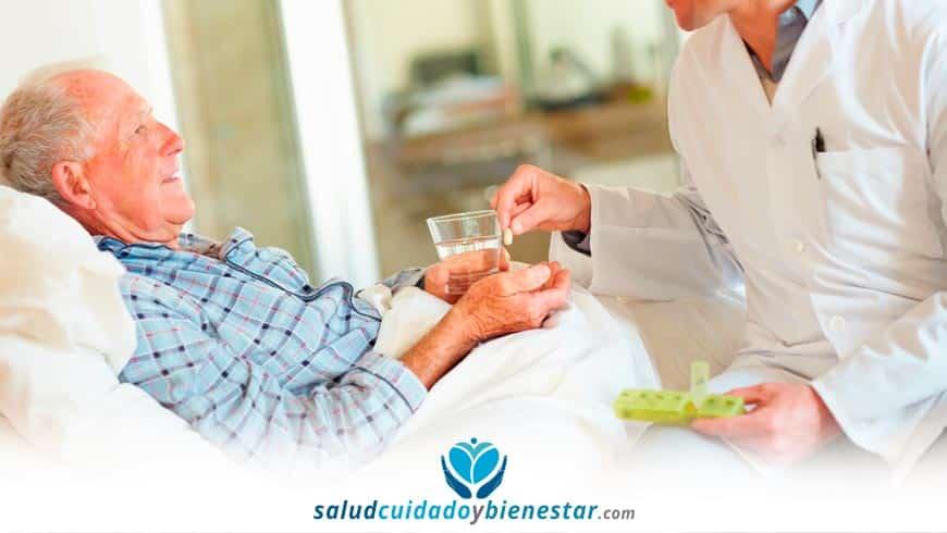 Ayuda a domicilio, asistencia domiciliaria – ¿Qué es y cuáles son las ventajas?