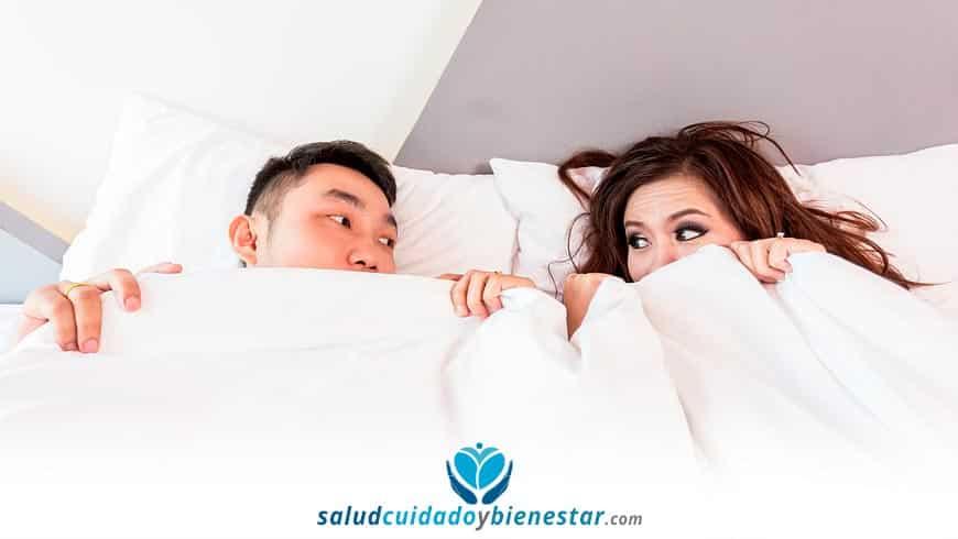 Cómo dormir adecuadamente y evitar sufrir molestias en vacaciones