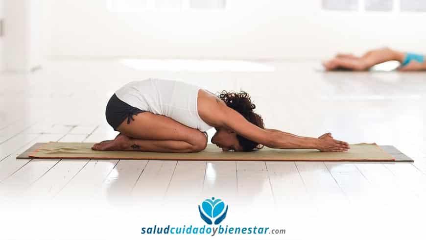 Qué es Hatha Yoga y como puede ayudarnos - Beneficios para la salud