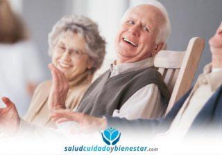 Ventajas de una residencia de ancianos para la salud