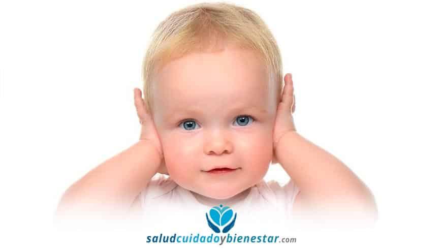 Hipoacuasia en niños – qué es, señales, terapias y tratamientos…
