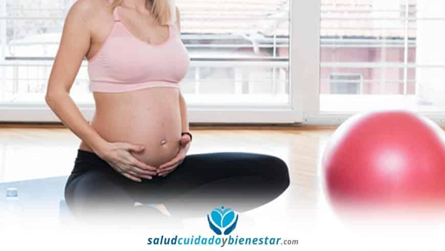 Beneficios de la Fisioterapia en Embarazadas: beneficios durante el embarazo y postparto