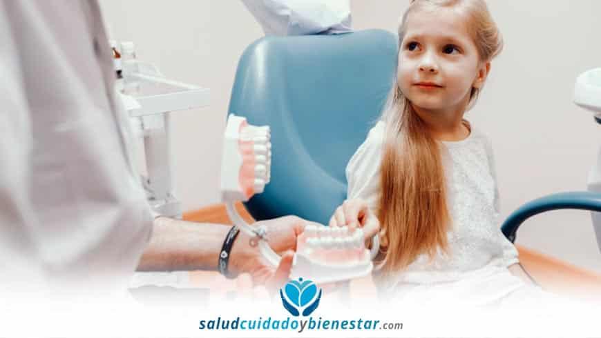 Ortodoncia en niños, ¿Cuándo llevarle al ortodoncista?