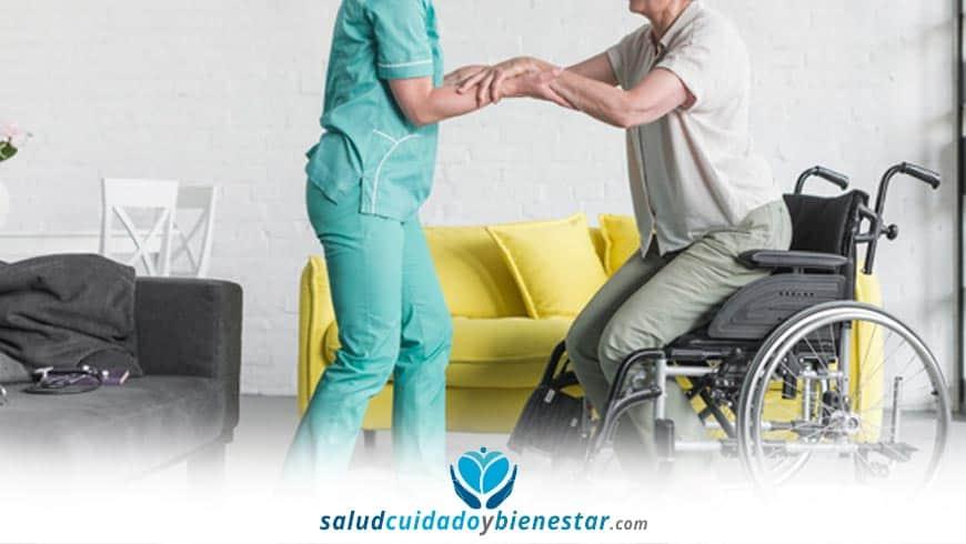 Cómo mejorar tu servicio de ayuda a domicilio: Software de gestión